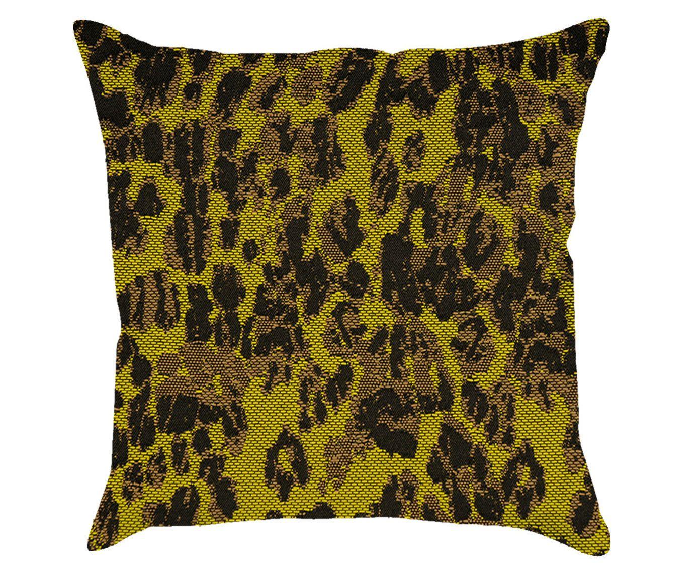 Capa para almofada selva soleil - 45x45cm | Westwing.com.br