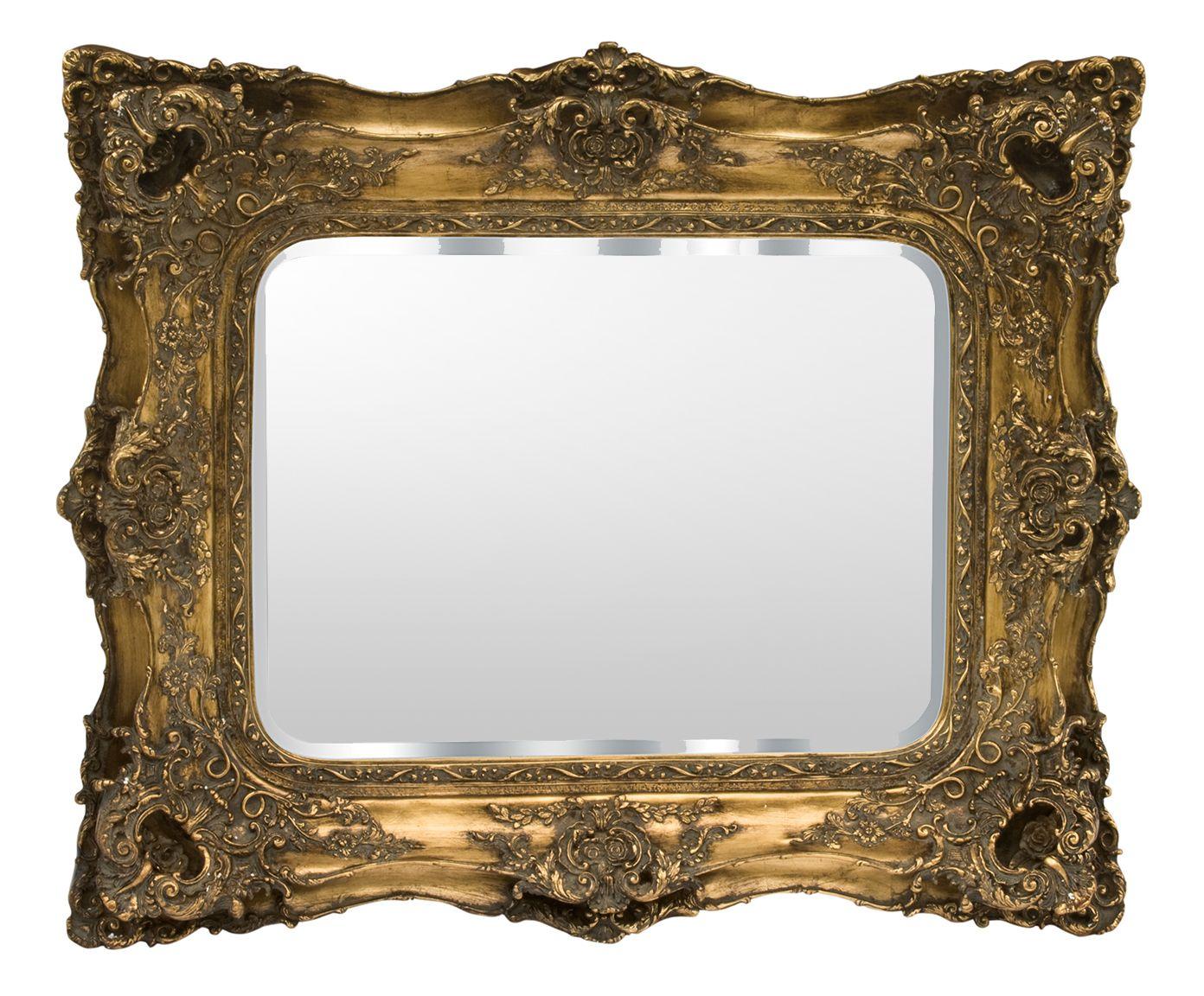 Espelho Classic - 120X105cm | Westwing.com.br
