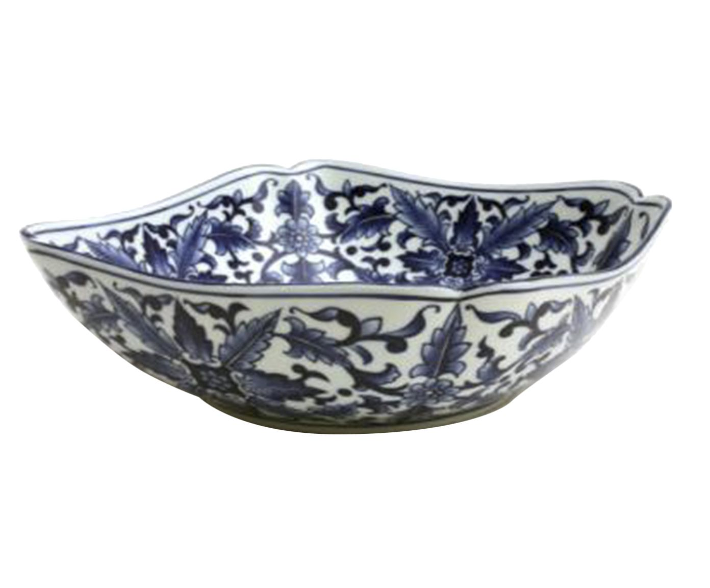 Bowl Quadrata - 31X31cm | Westwing.com.br