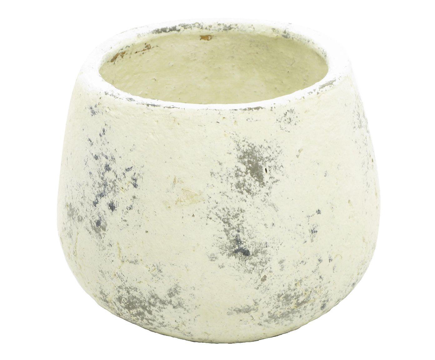 Cachepot Pedra   Westwing.com.br
