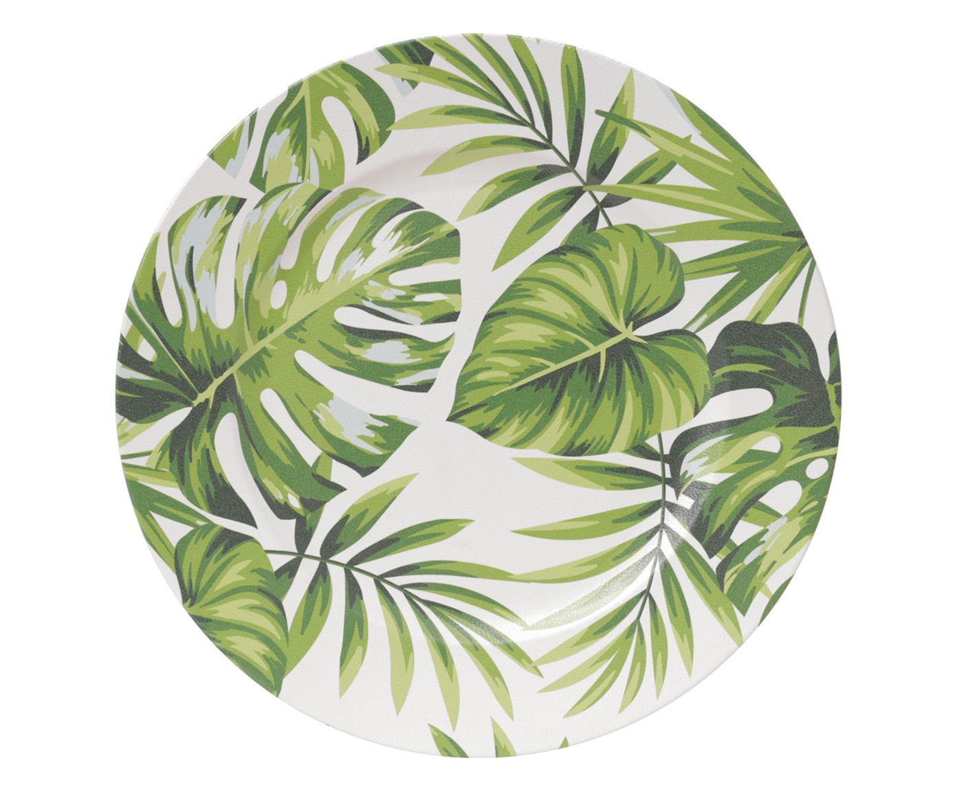 Sousplat Leaf - 33cm | Westwing.com.br