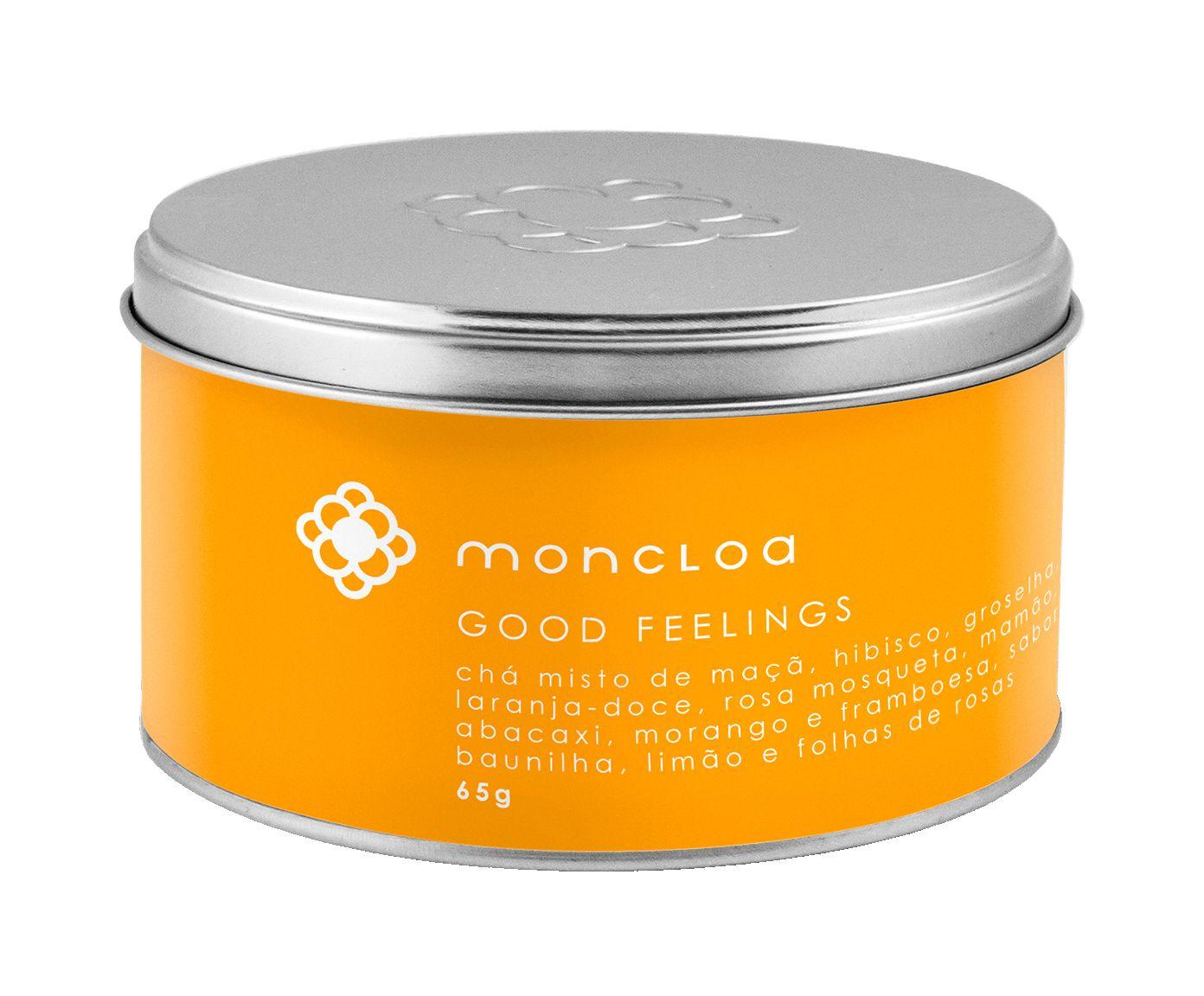 Chá Good Feeling - 65G | Westwing.com.br