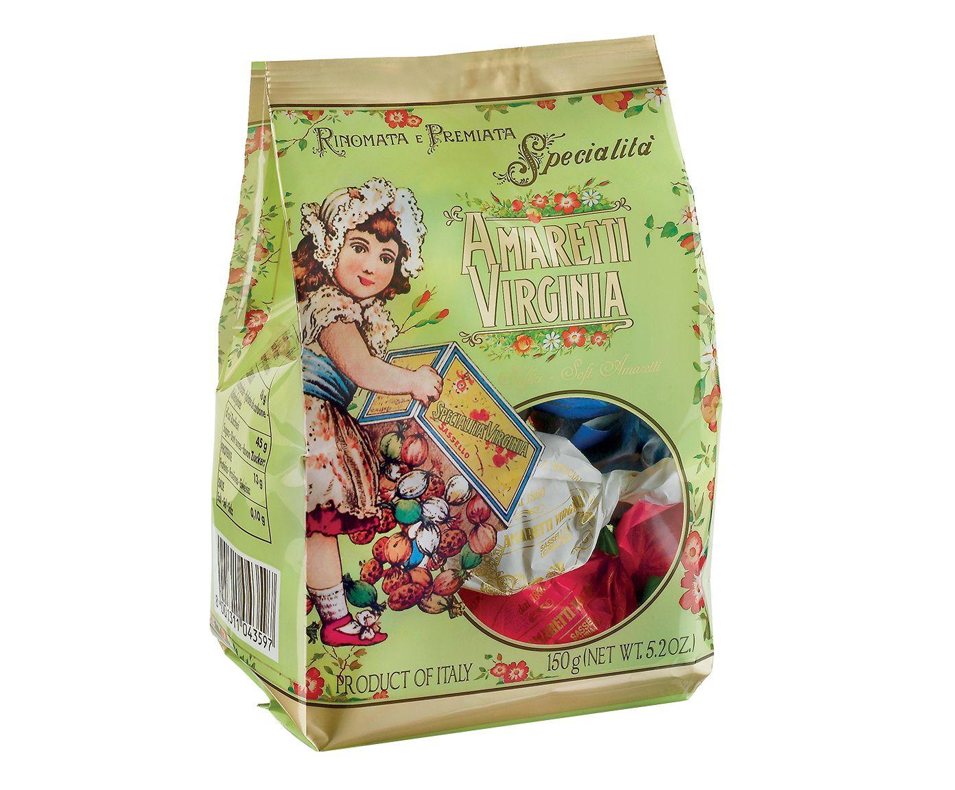 Biscoito Macio Amaretti - 150G | Westwing.com.br