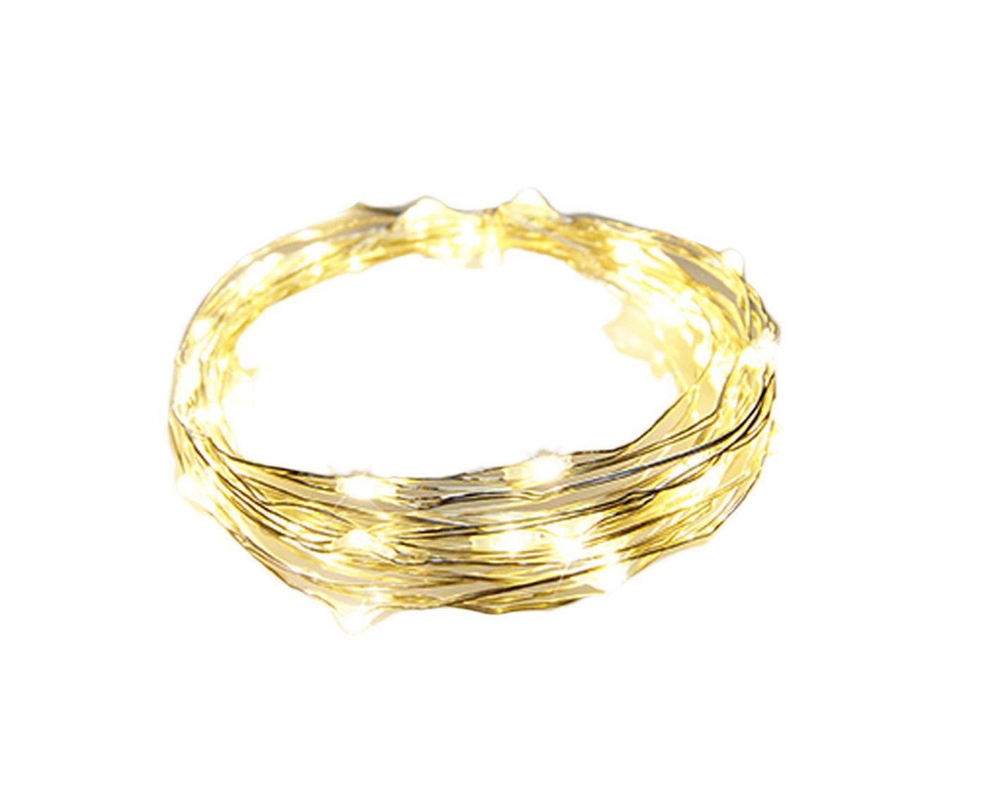 Cordão de Luz Sparkle - 300cm   Westwing.com.br