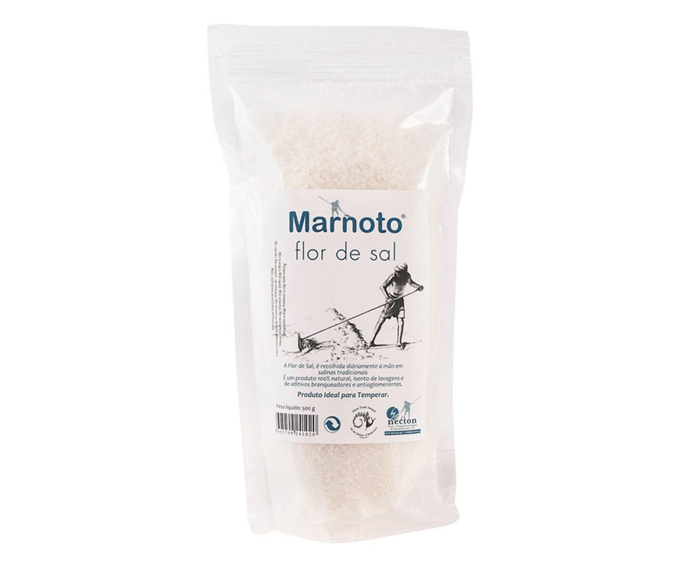 Flor De Sal Marnoto - 500G | Westwing.com.br