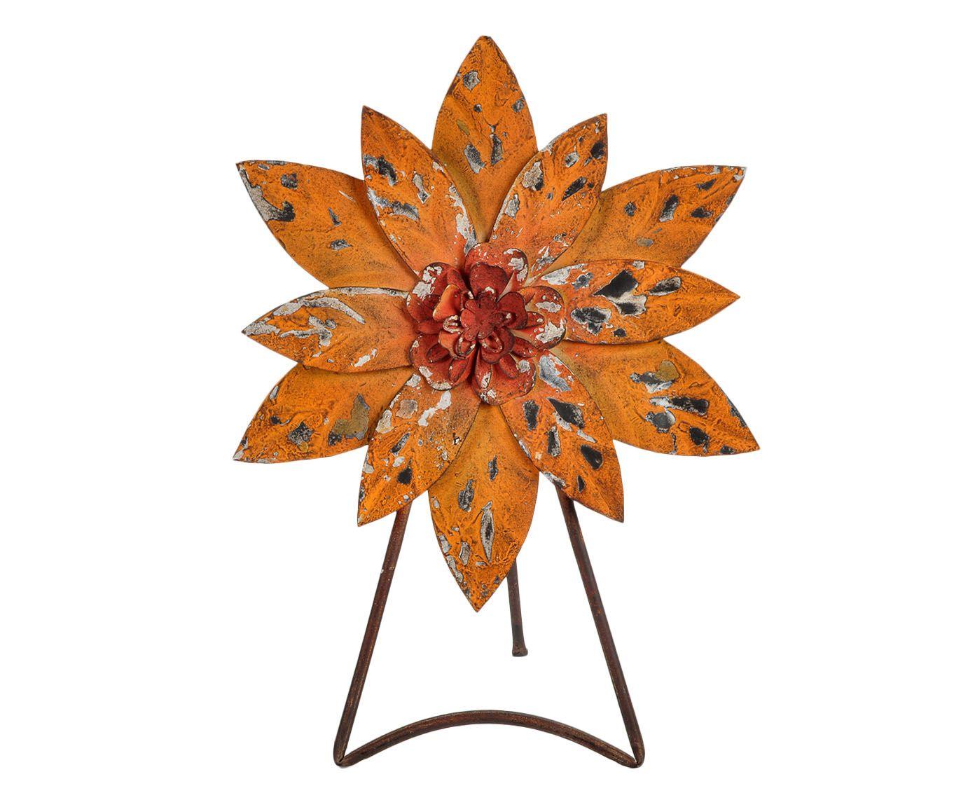 Adorno de Mesa Flowered | Westwing.com.br