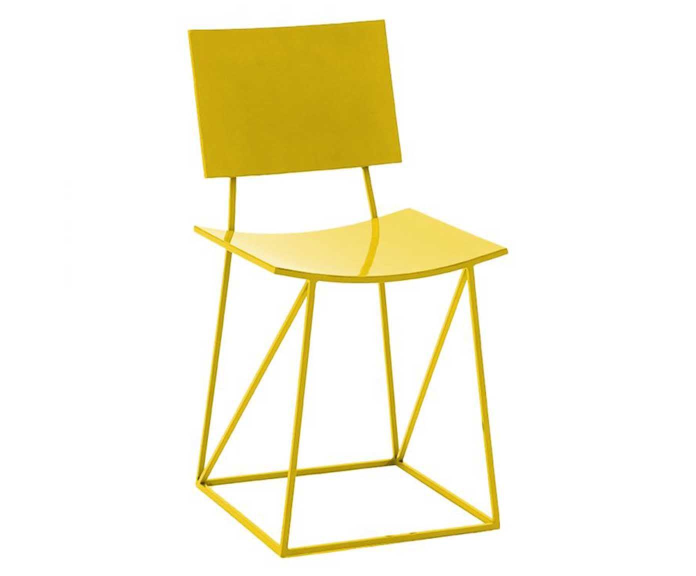 Cadeira charm - soleil   Westwing.com.br