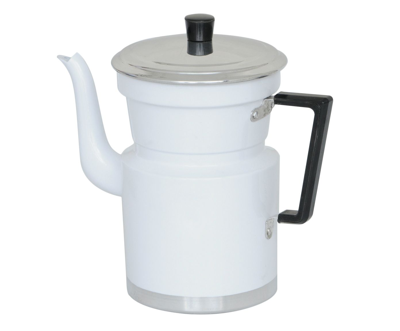 Cafeteira Bowne Branca - 1,5L | Westwing.com.br