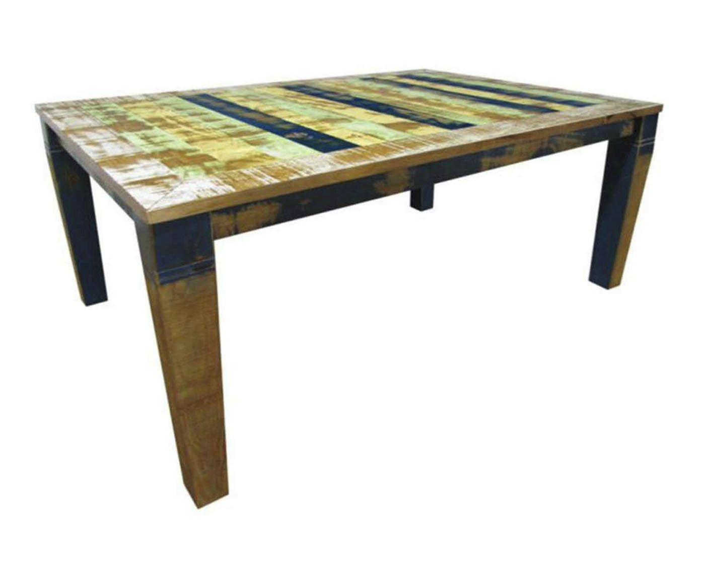 Mesa de Jantar Delle - 140cm | Westwing.com.br