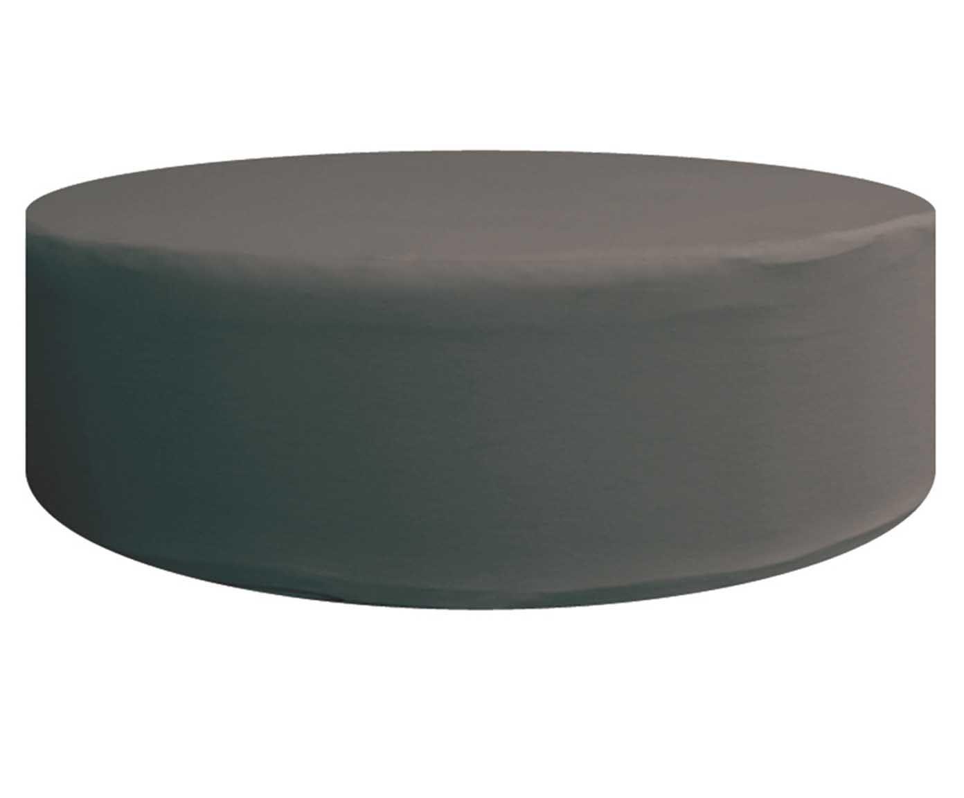 Pufe disco - nebbia | Westwing.com.br