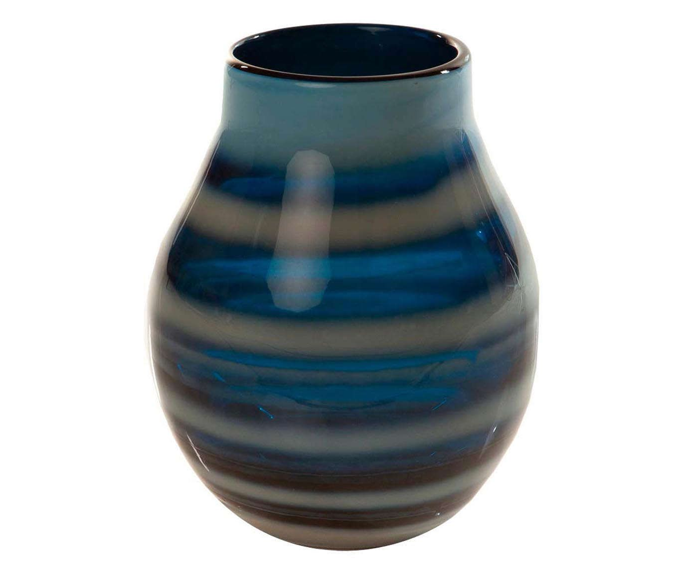 Vaso milky - 21 cm | Westwing.com.br