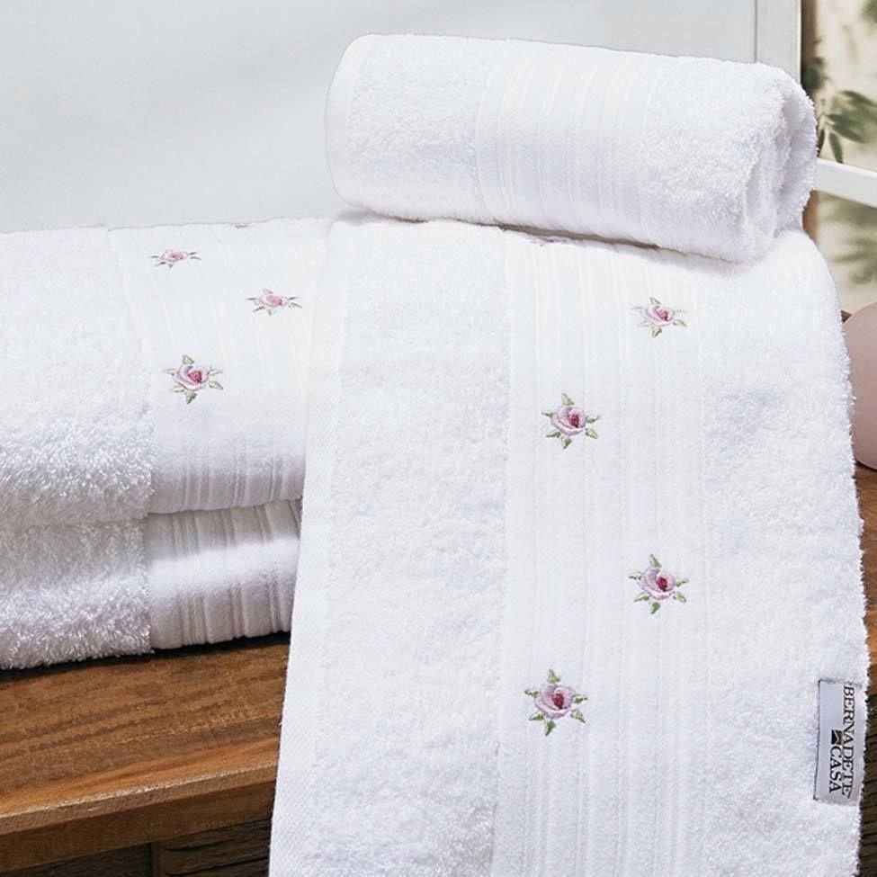 Jogo para banho esplendore   Westwing.com.br