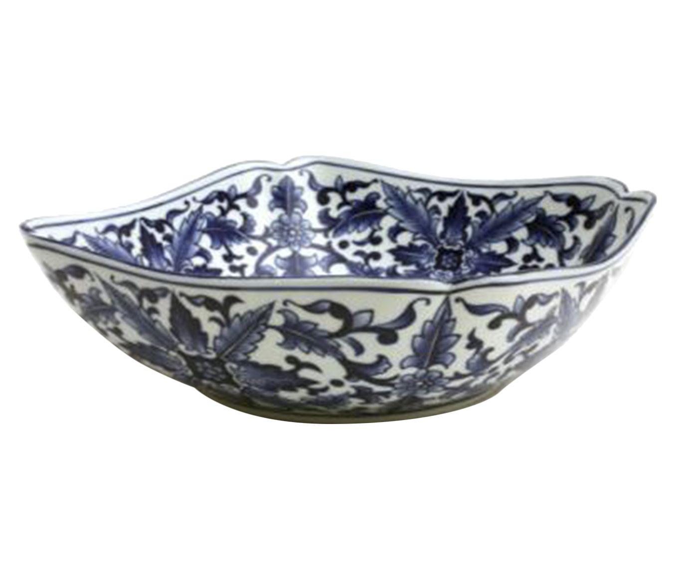 Bowl Quadrata - 31X31cm   Westwing.com.br
