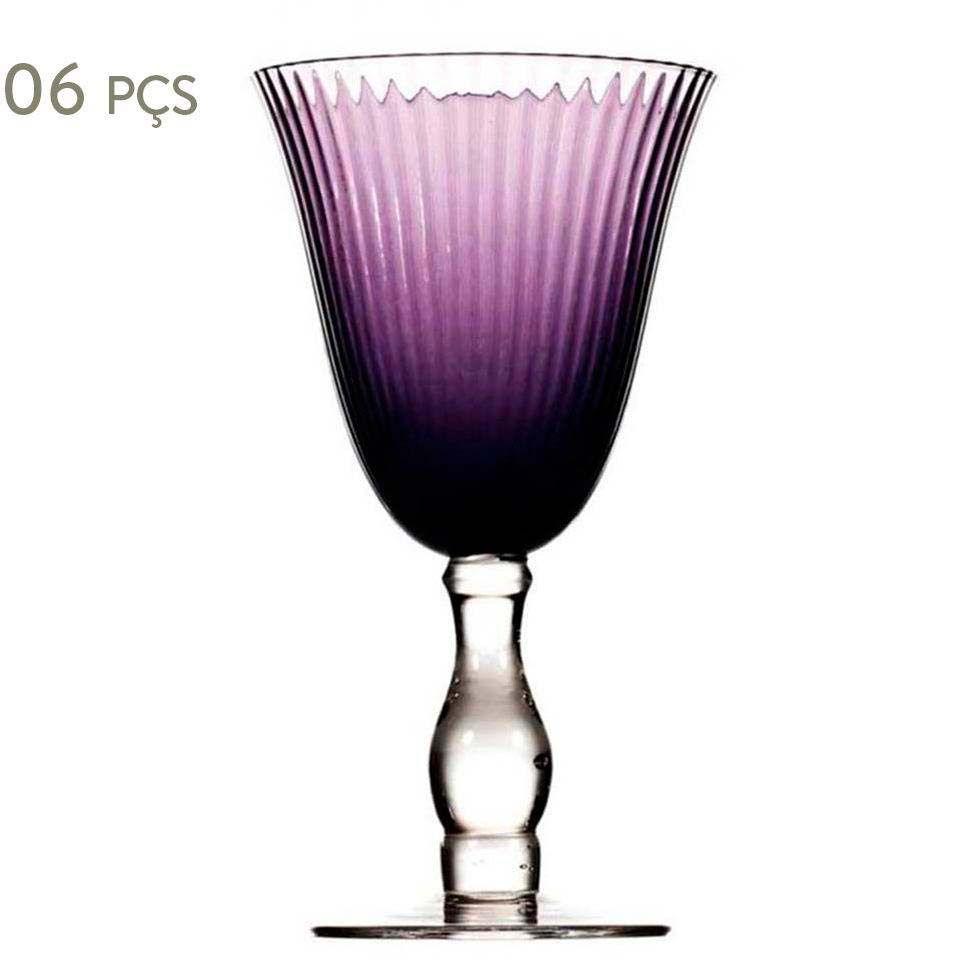 Conjunto de taças inglesas - 220 ml   Westwing.com.br