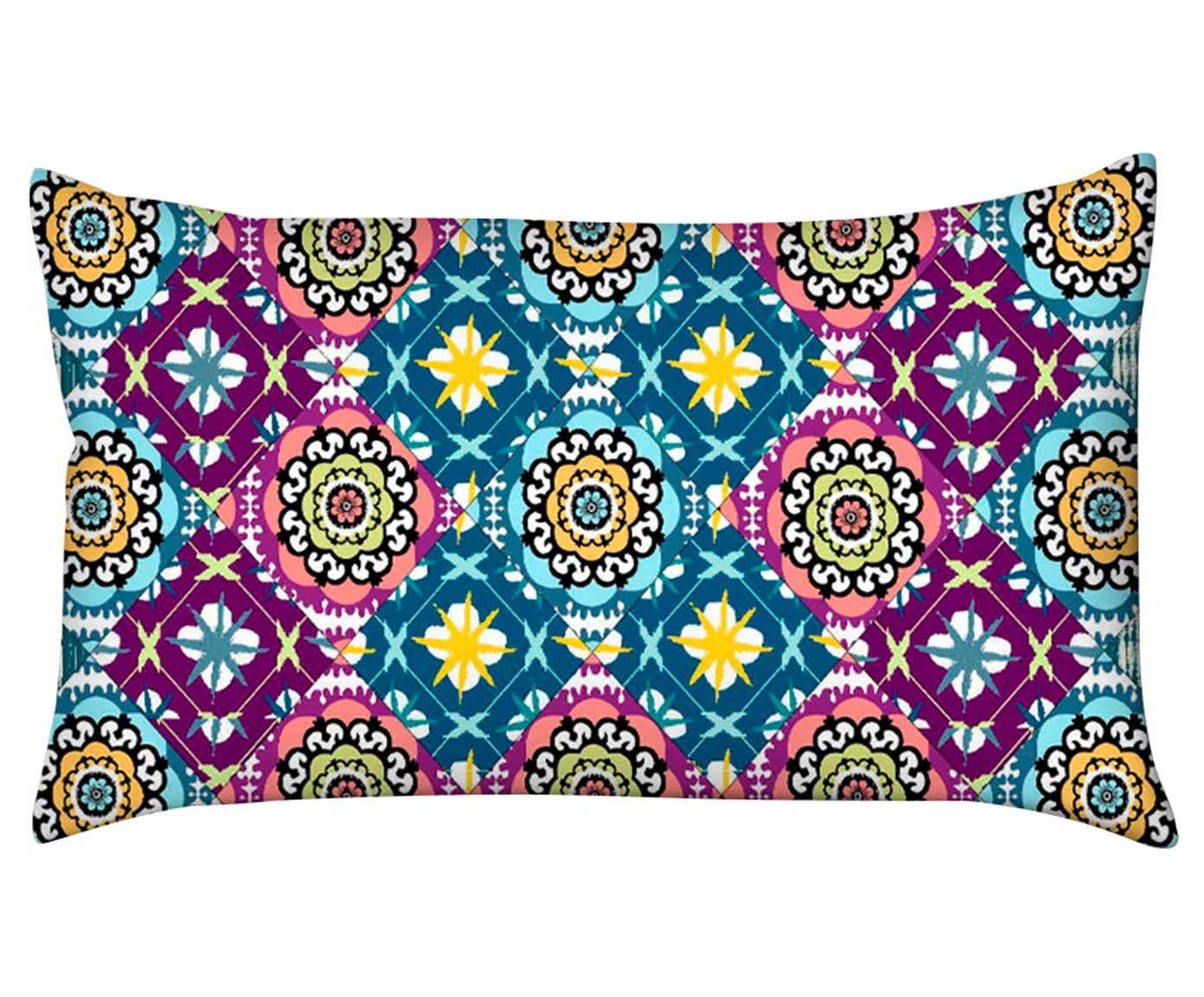 Capa para almofada calm delicate - 20 x 38 cm | Westwing.com.br