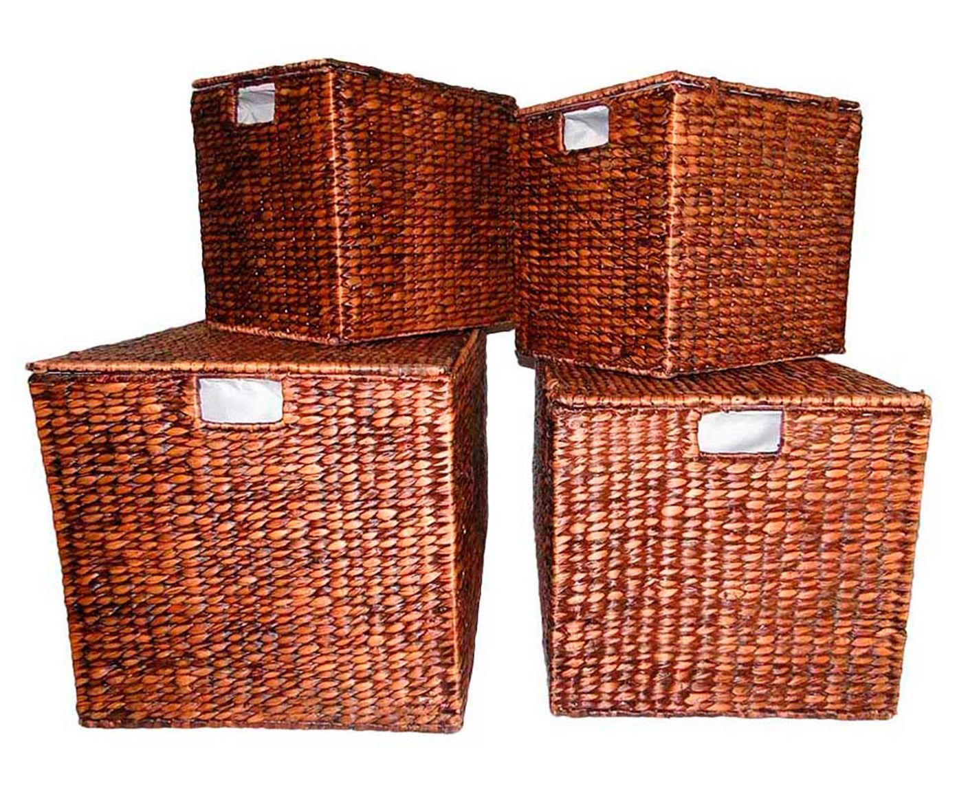 Conjunto de cestas pine maxi | Westwing.com.br