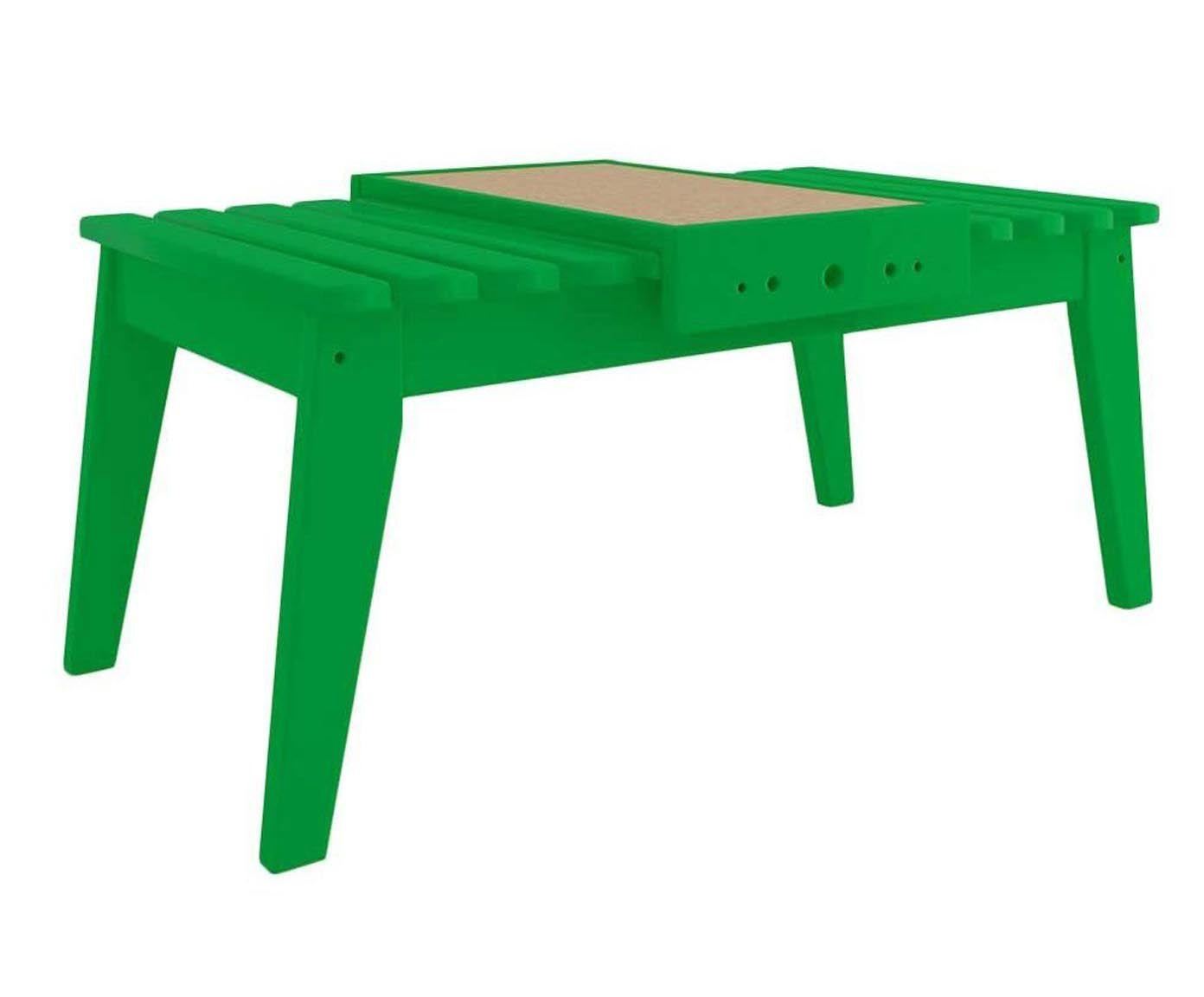 Mesa de centro new design energy - 95x50cm | Westwing.com.br