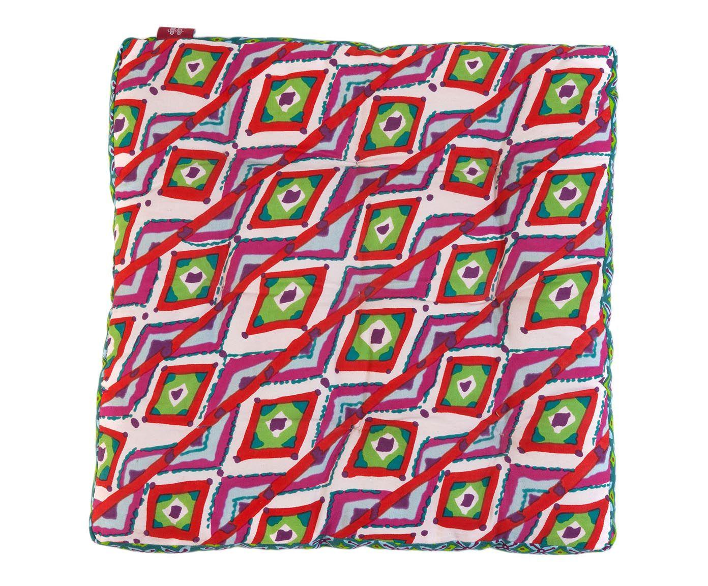 Almofada al reed - 50x50cm   Westwing.com.br