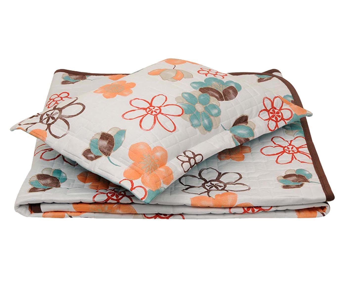Conjunto de cobre-leito anne marie - para cama queen size | Westwing.com.br