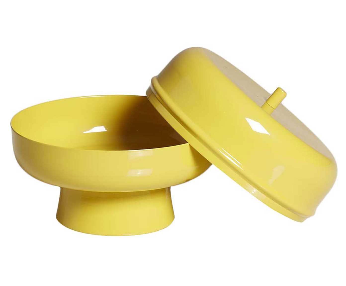 Travessa charm soleil - 15 cm | Westwing.com.br