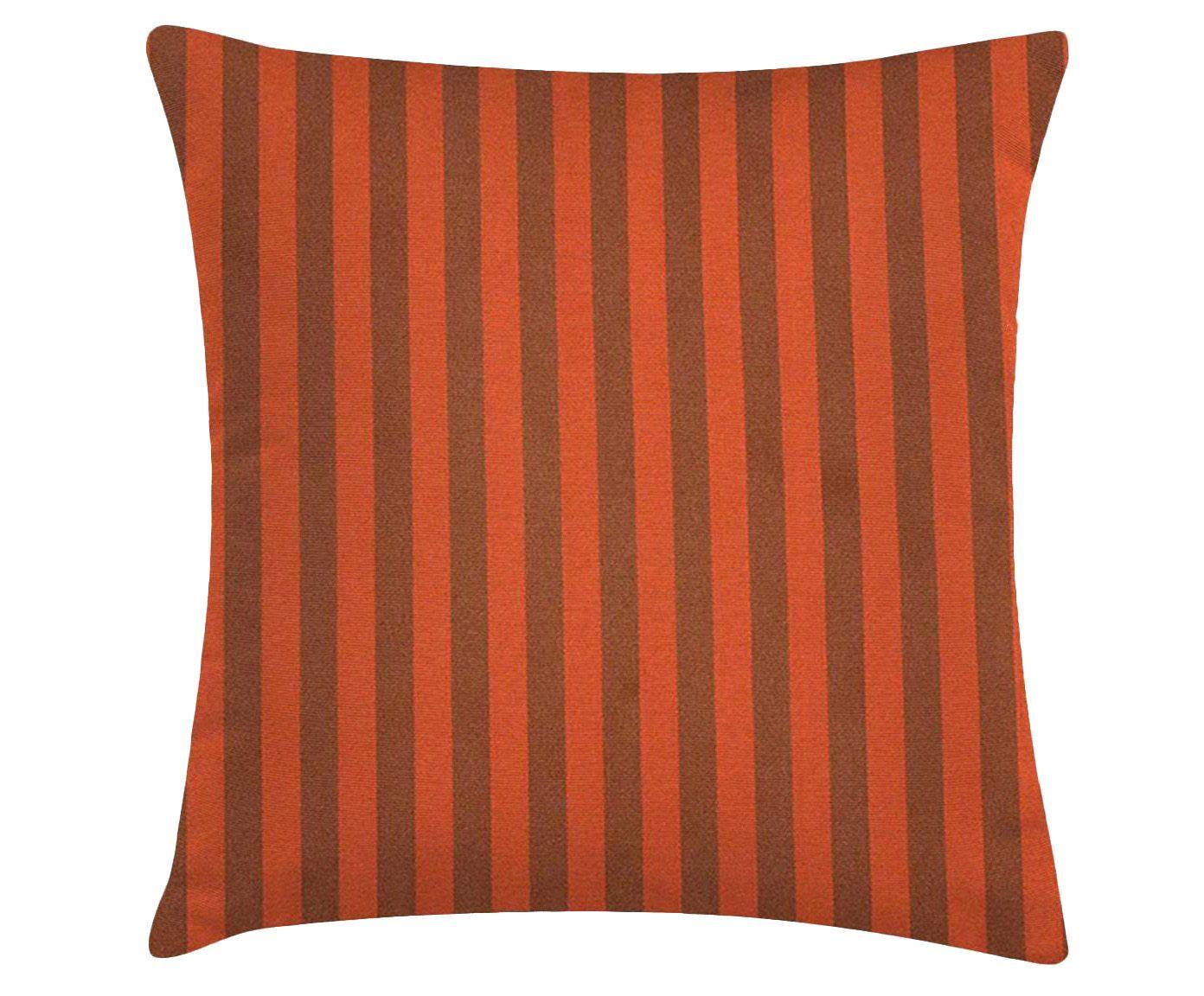 Capa para almofada palmas stripes ritz - 45x45cm   Westwing.com.br