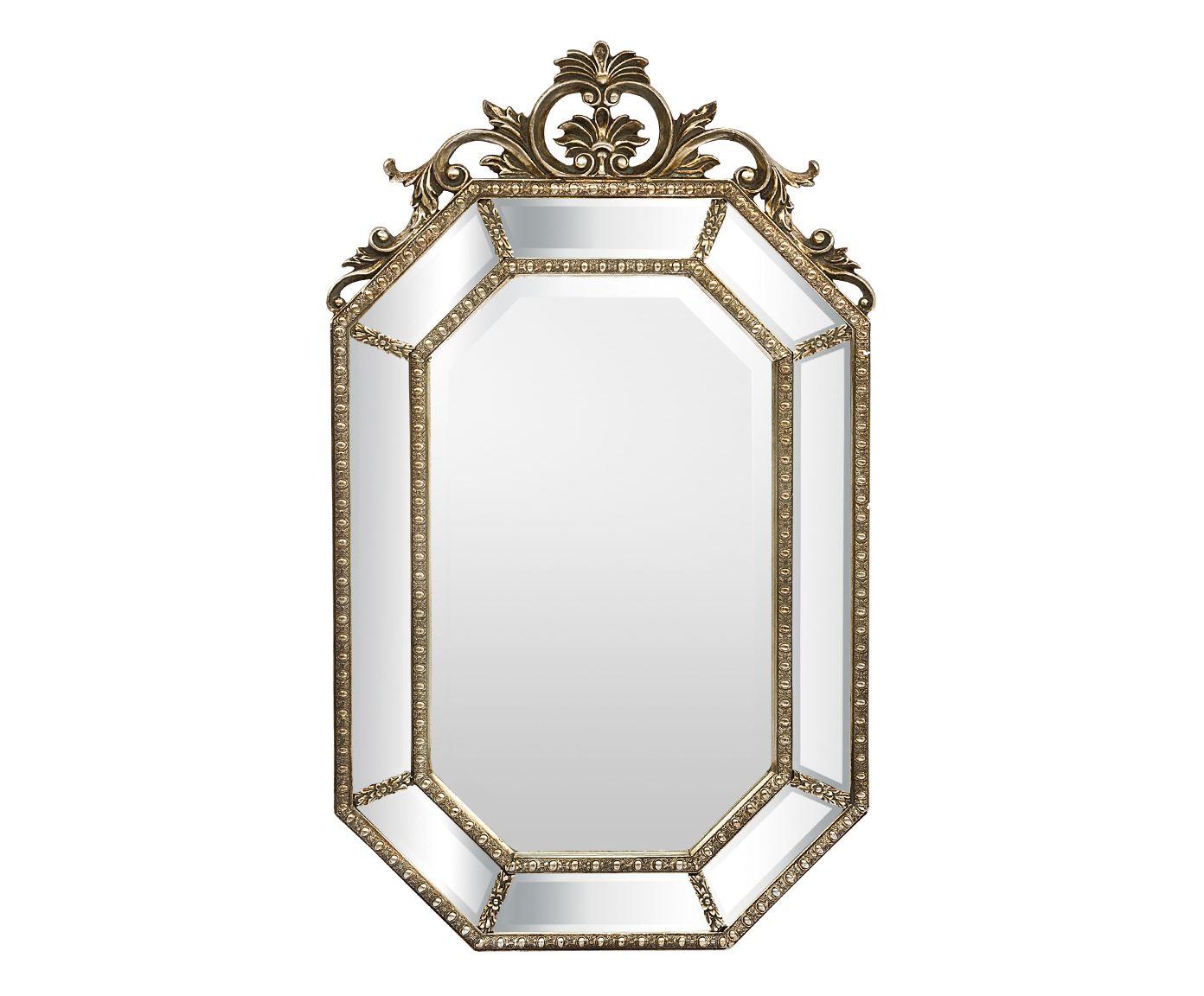 Espelho de Parede Zero - 59X100cm | Westwing.com.br