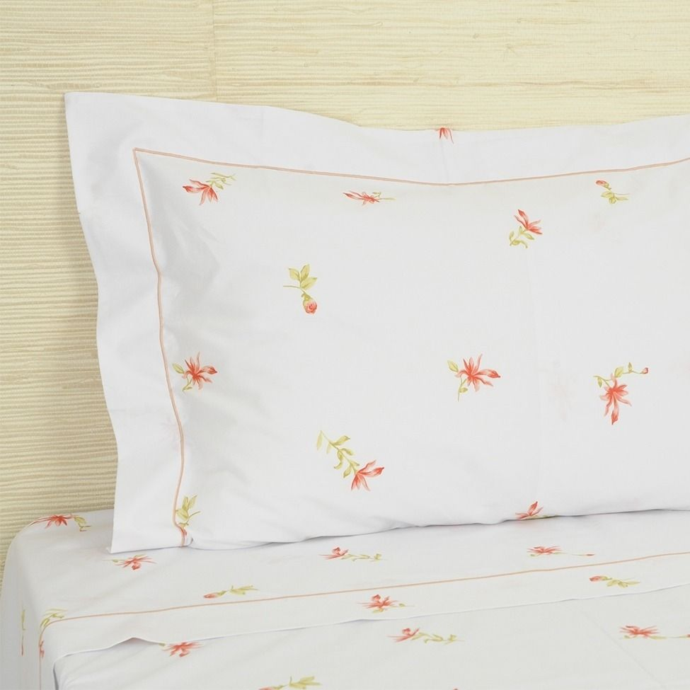 Jogo de cama garden para cama de casal | Westwing.com.br