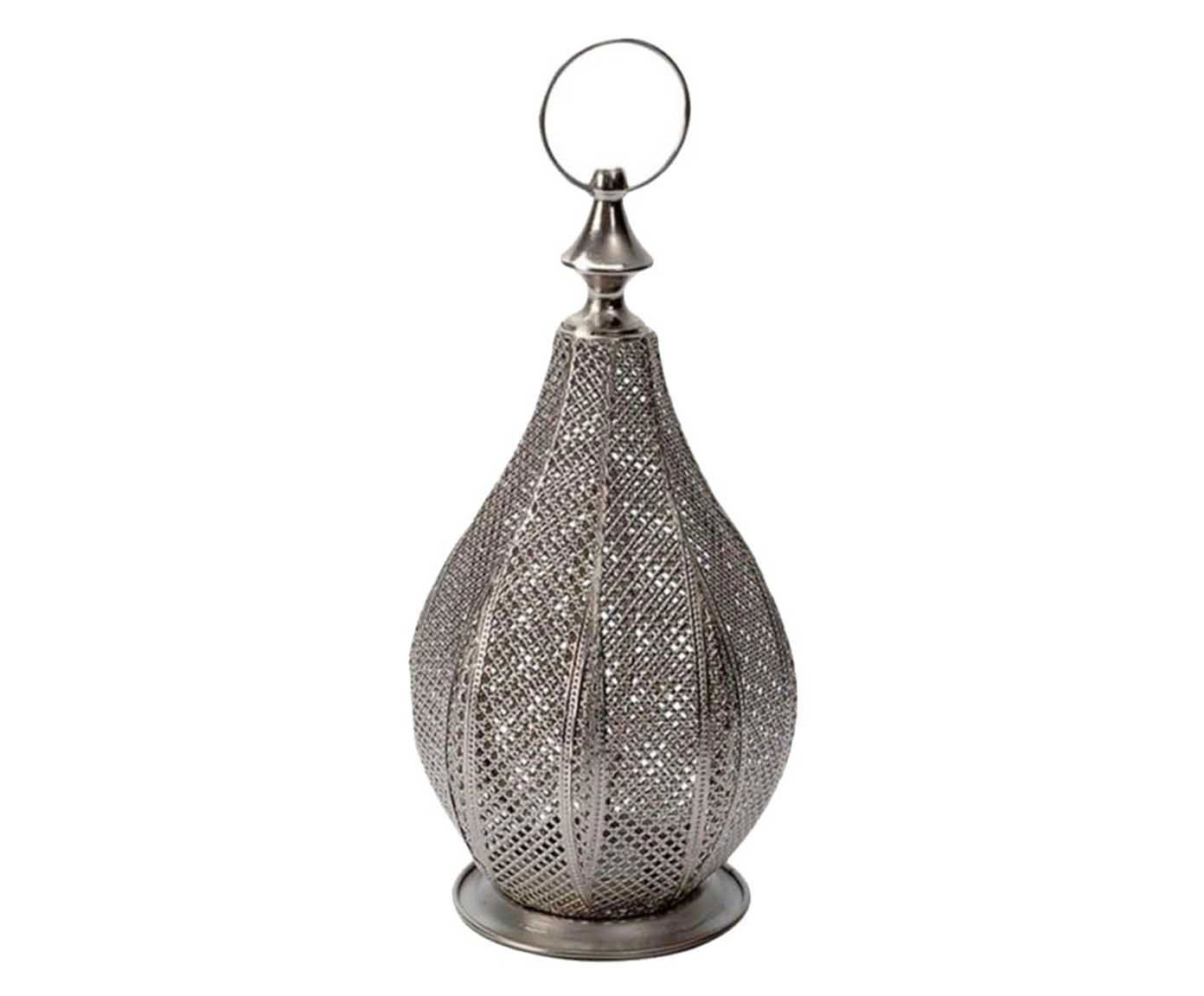 Porta-vela delhi - 31x18cm   Westwing.com.br