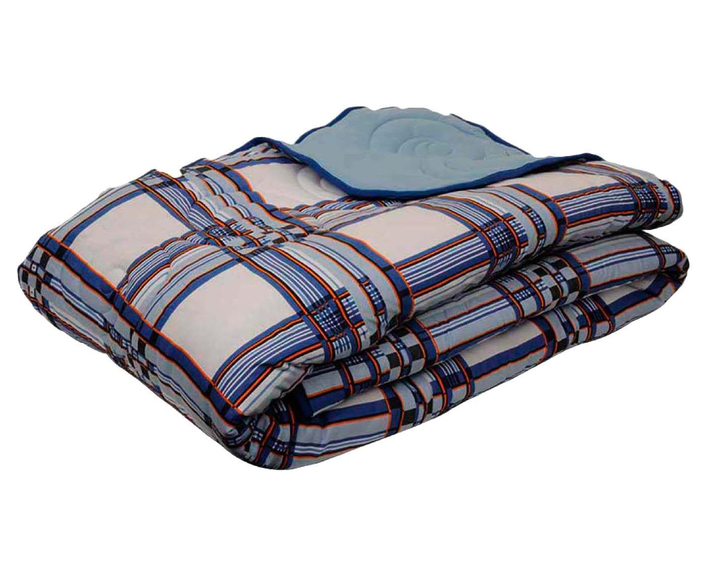 Edredom bed men - para cama queen size   Westwing.com.br