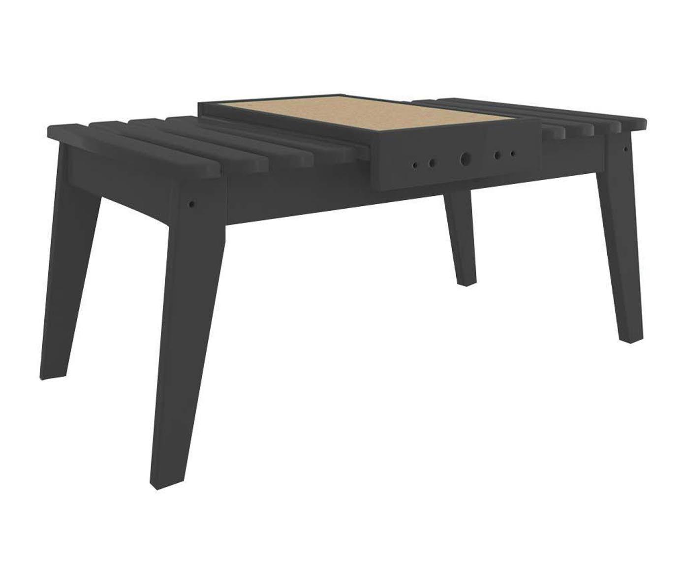 Mesa de centro new design nuit - 95x50cm   Westwing.com.br