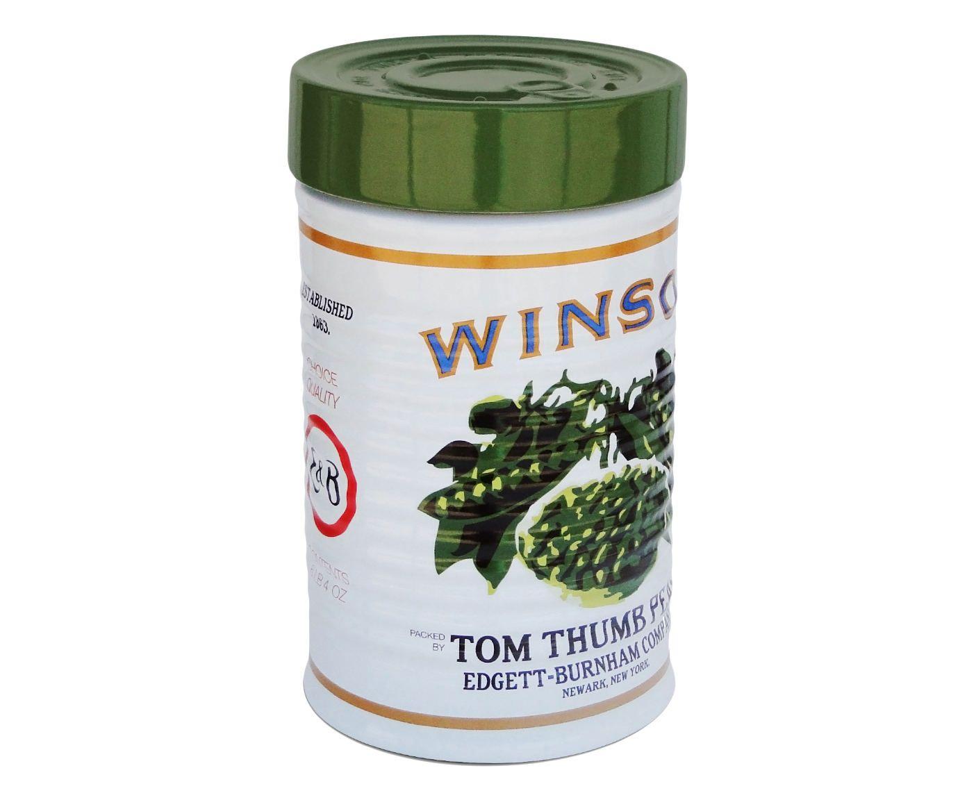 Pote com Tampa Winsom - 1,3L | Westwing.com.br
