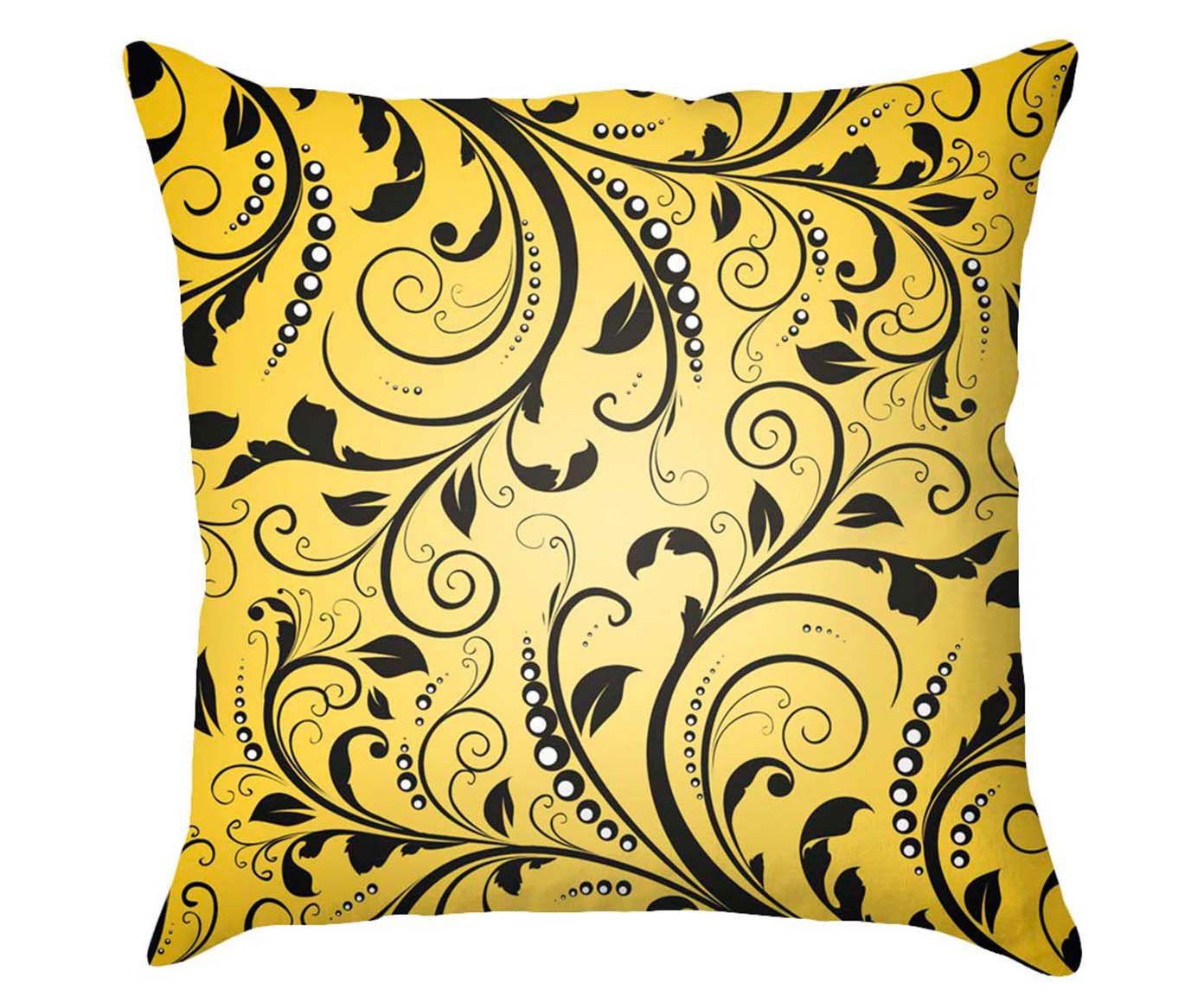 Capa para almofada true - soleil | Westwing.com.br