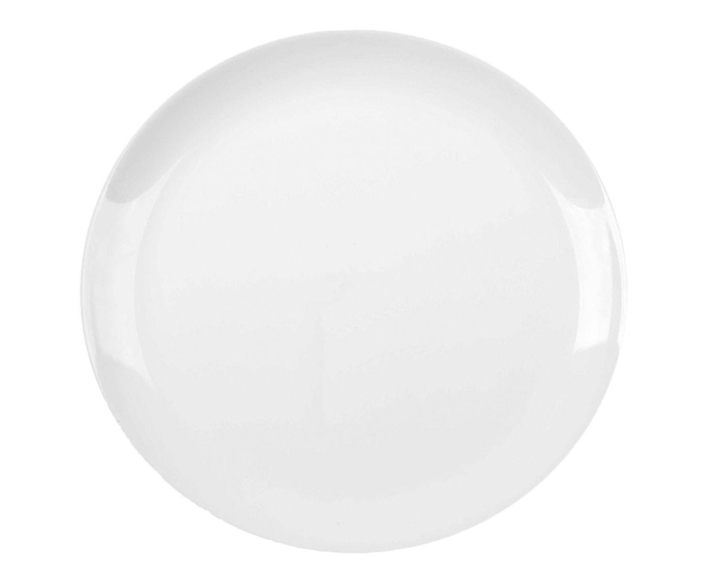 Prato Raso Blanc - 27cm | Westwing.com.br