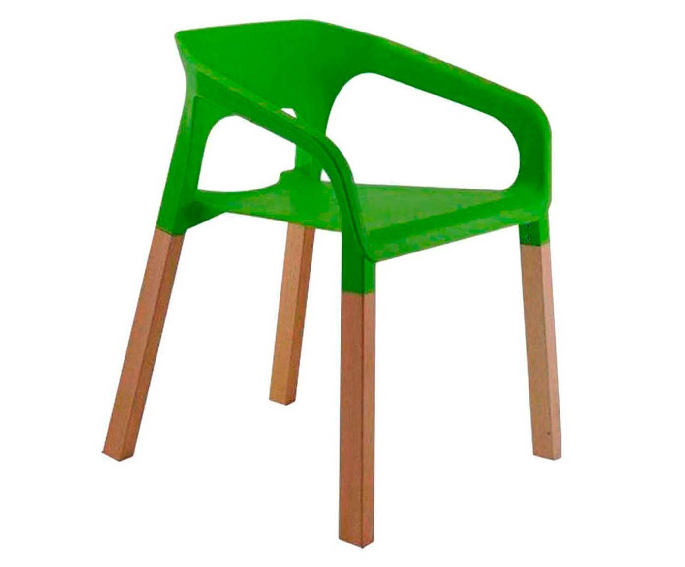 Cadeira Future - Verde | Westwing.com.br