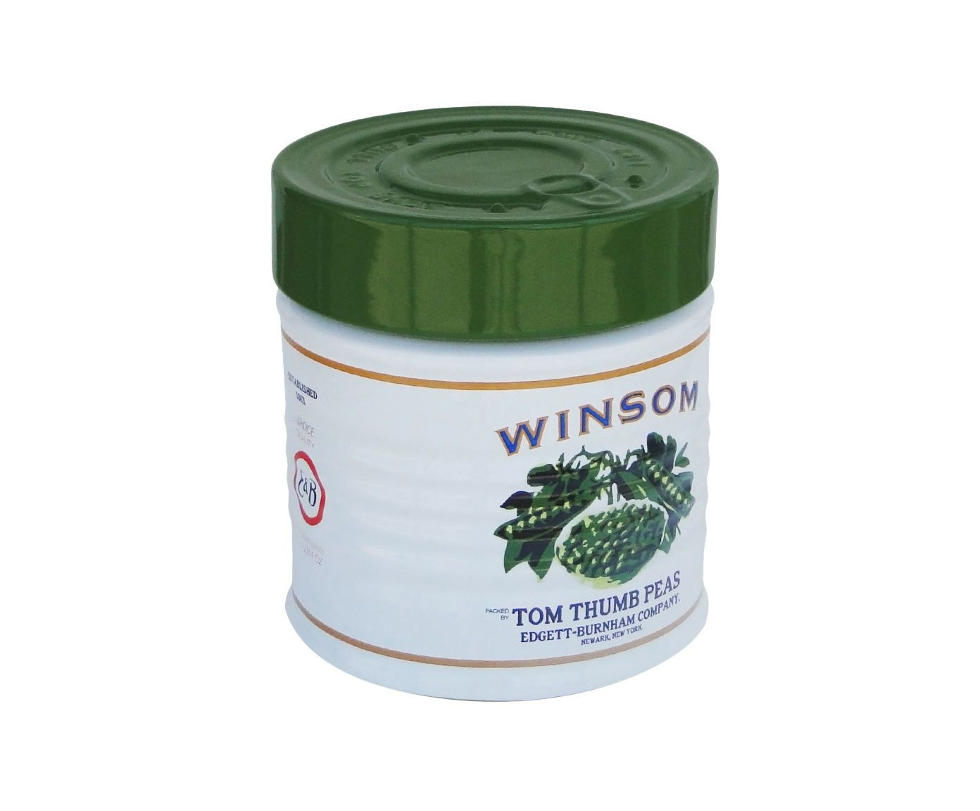 Pote com Tampa Winsom - 700ml   Westwing.com.br