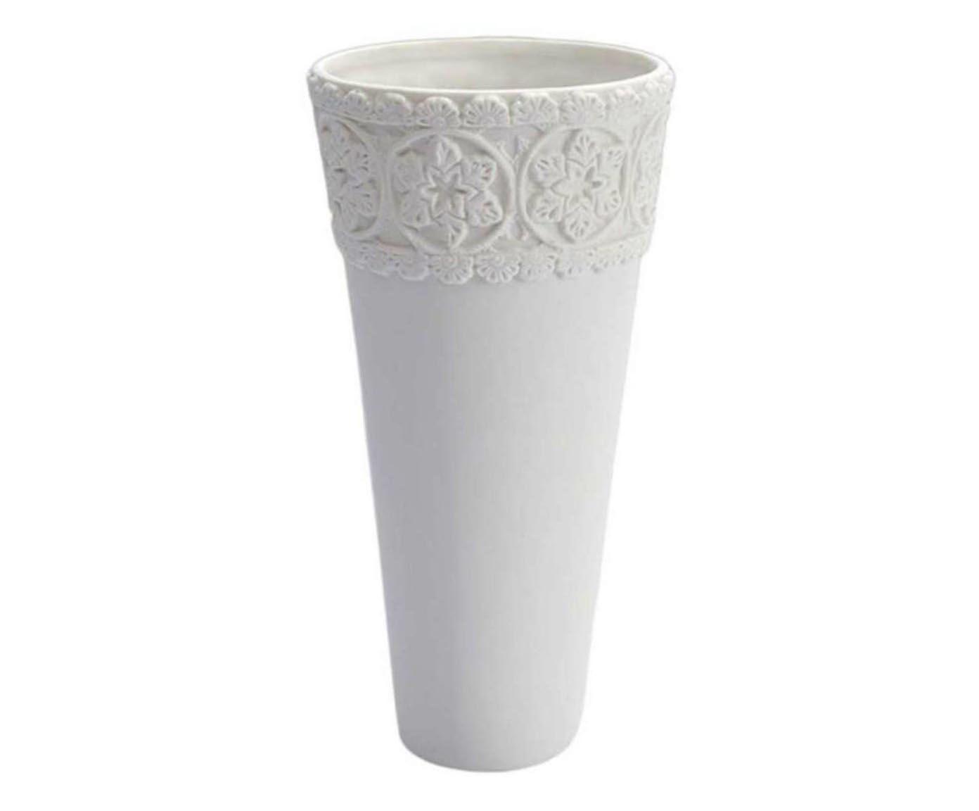 Vaso petrier - 29 x 14 cm   Westwing.com.br