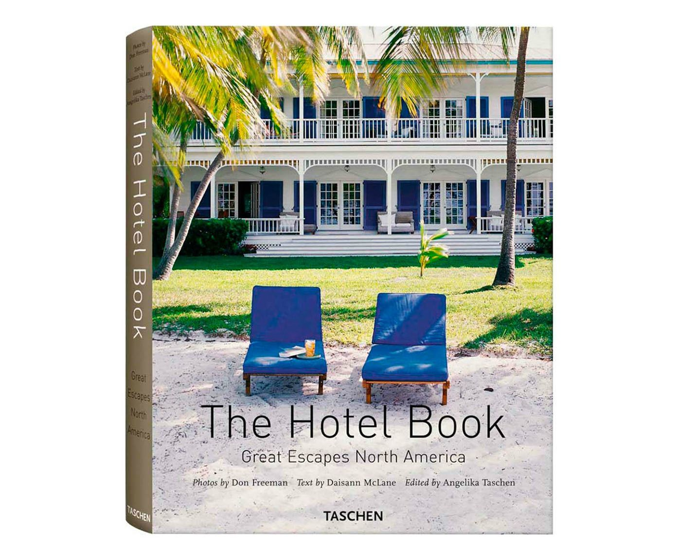 Livro Great Escapes North American Hotel Book | Westwing.com.br