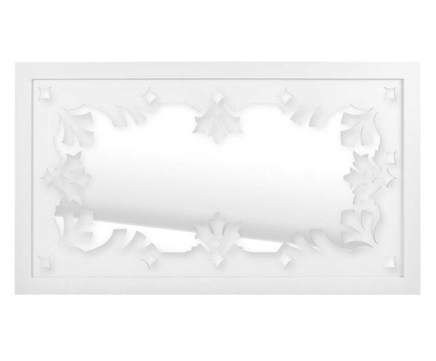 Espelho amarzin glass cloud - 120 cm | Westwing.com.br