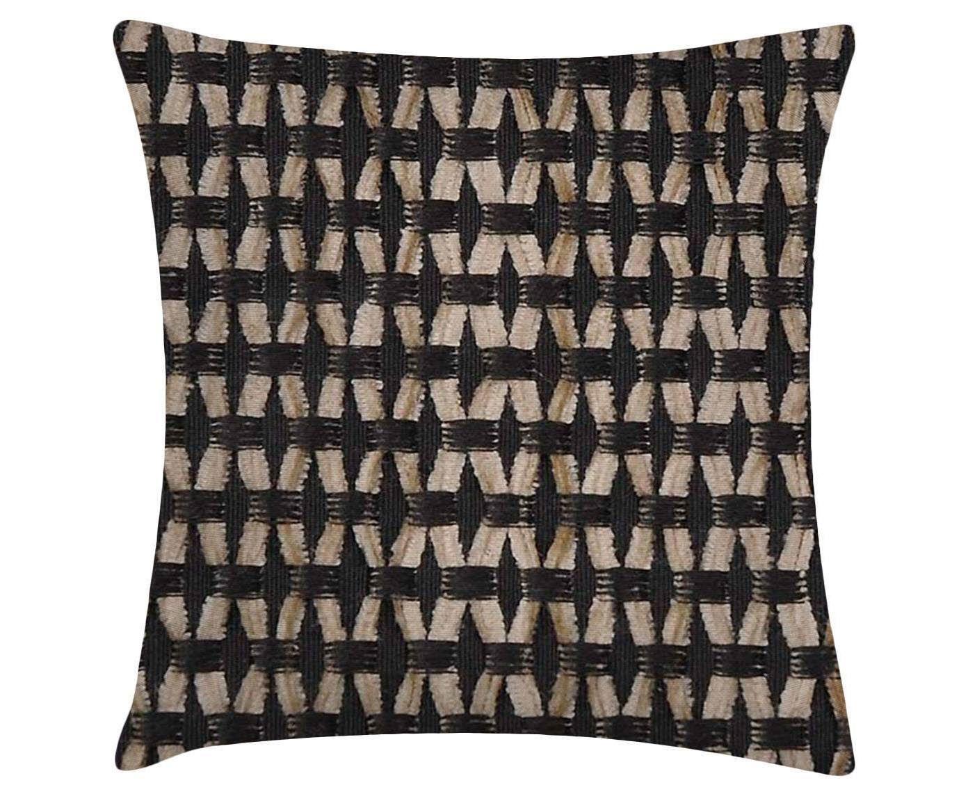 Capa para almofada couture saara - 45x45cm | Westwing.com.br