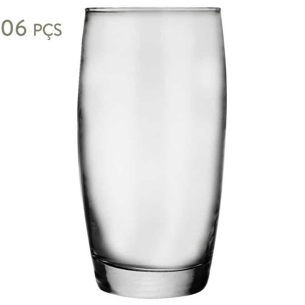 Conjunto de copos oca long drink nadir figueiredo - 400 ml | Westwing.com.br