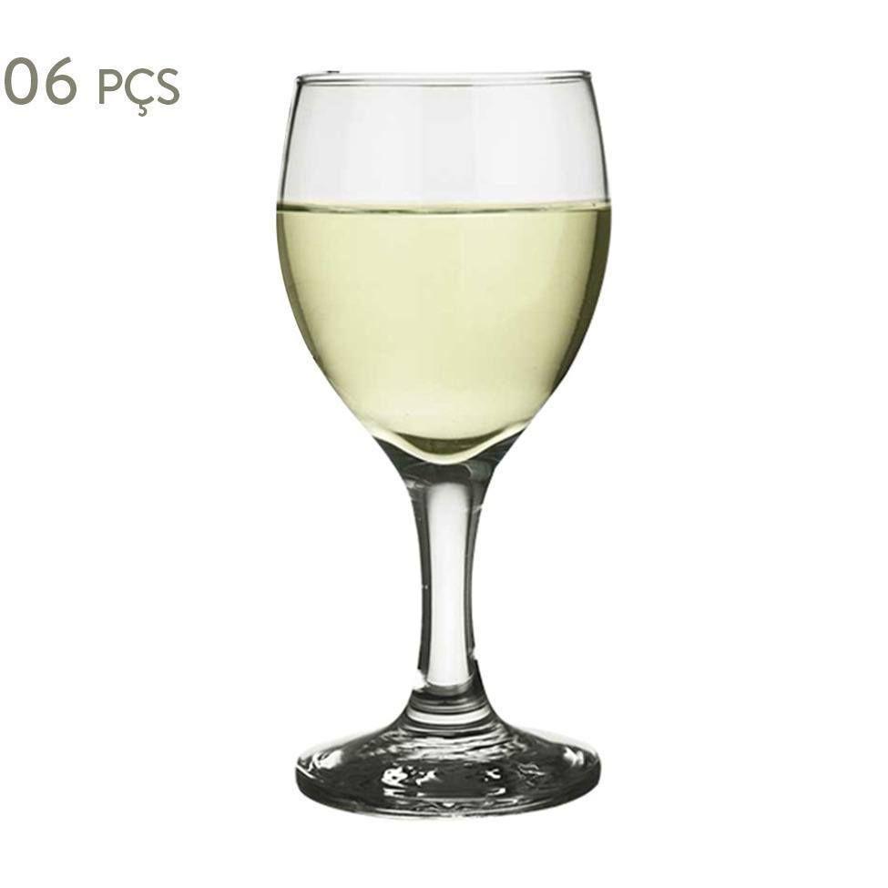 Conjunto de taças para vinho branco nadir figueiredo - 190 ml   Westwing.com.br