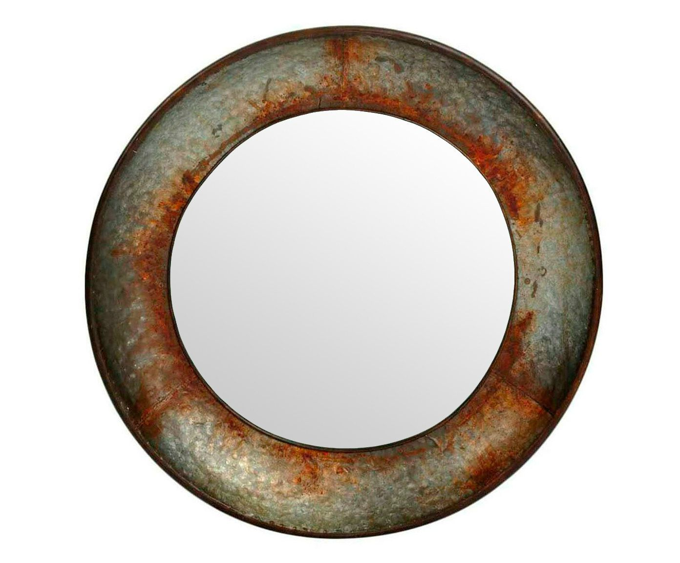 Espelho old iron | Westwing.com.br