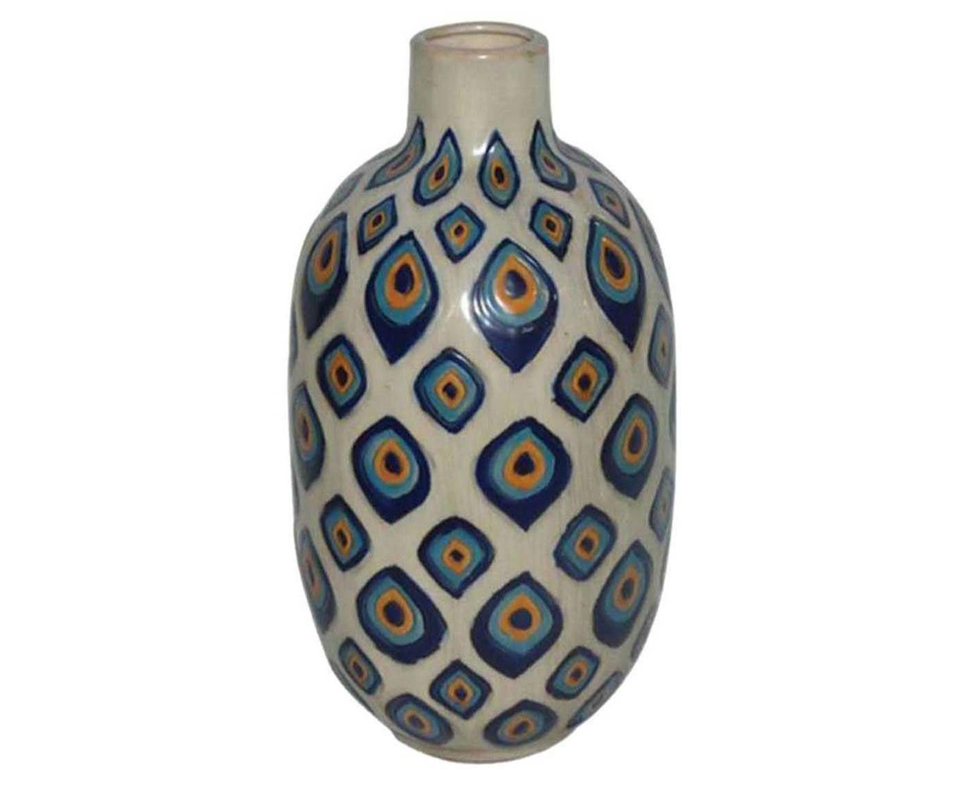 Vaso dube - 36 x 19 cm   Westwing.com.br