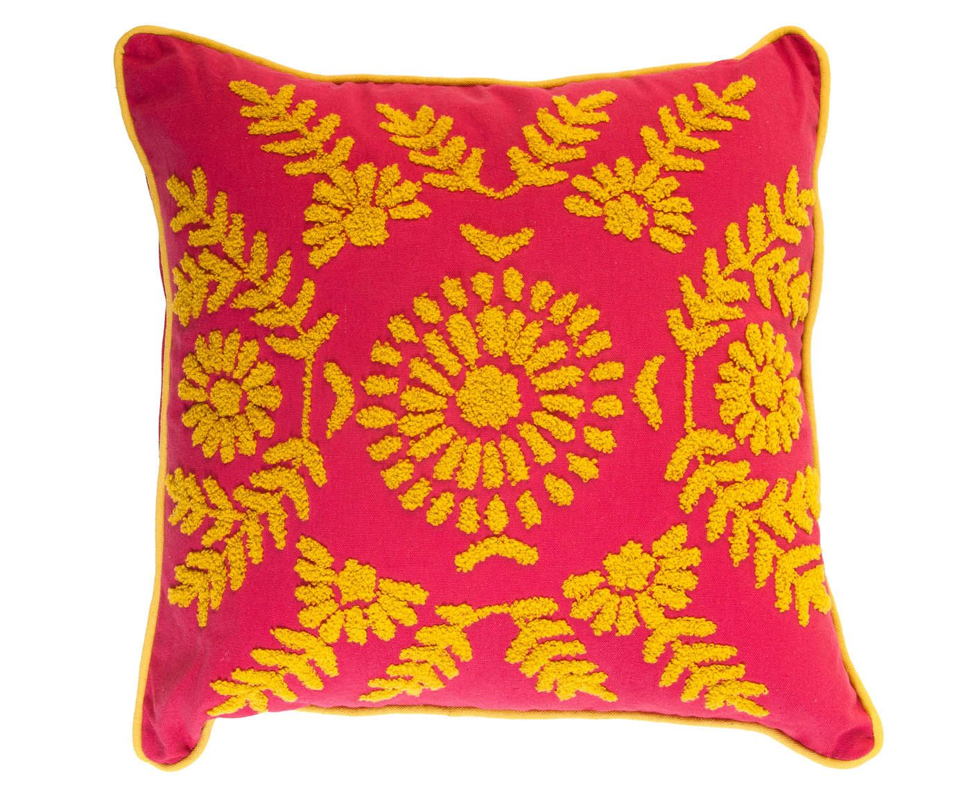 Capa para amofada al sunflower - 45x45cm | Westwing.com.br