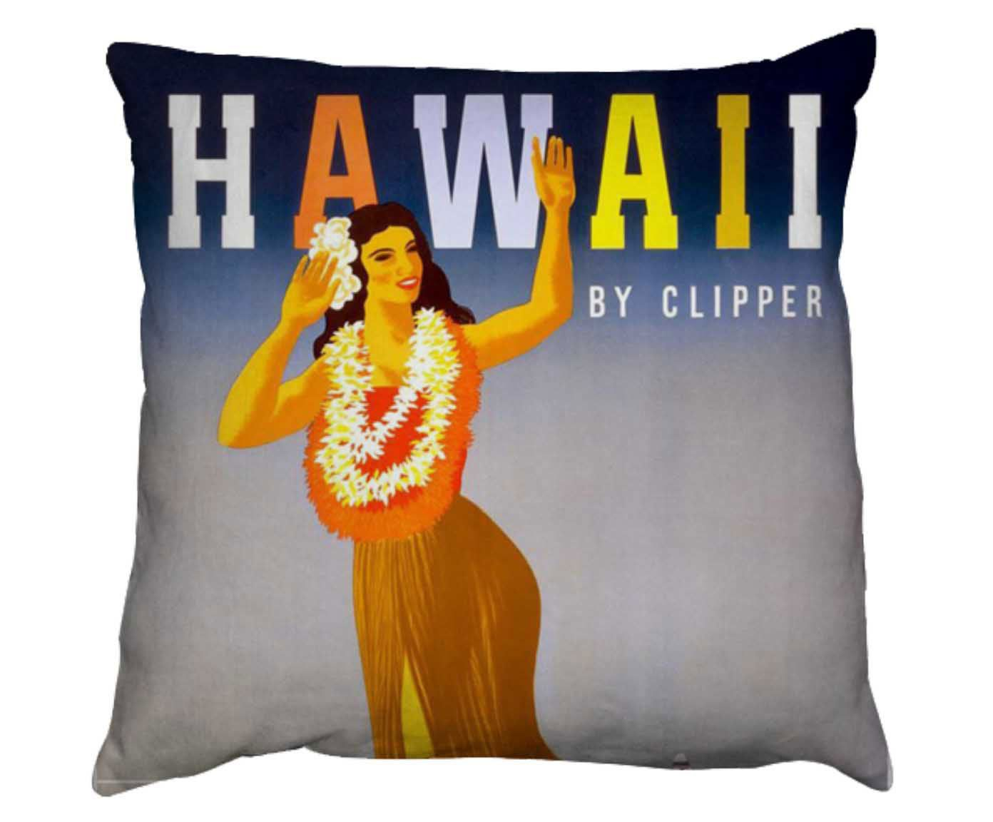 Capa para almofada hawaii | Westwing.com.br