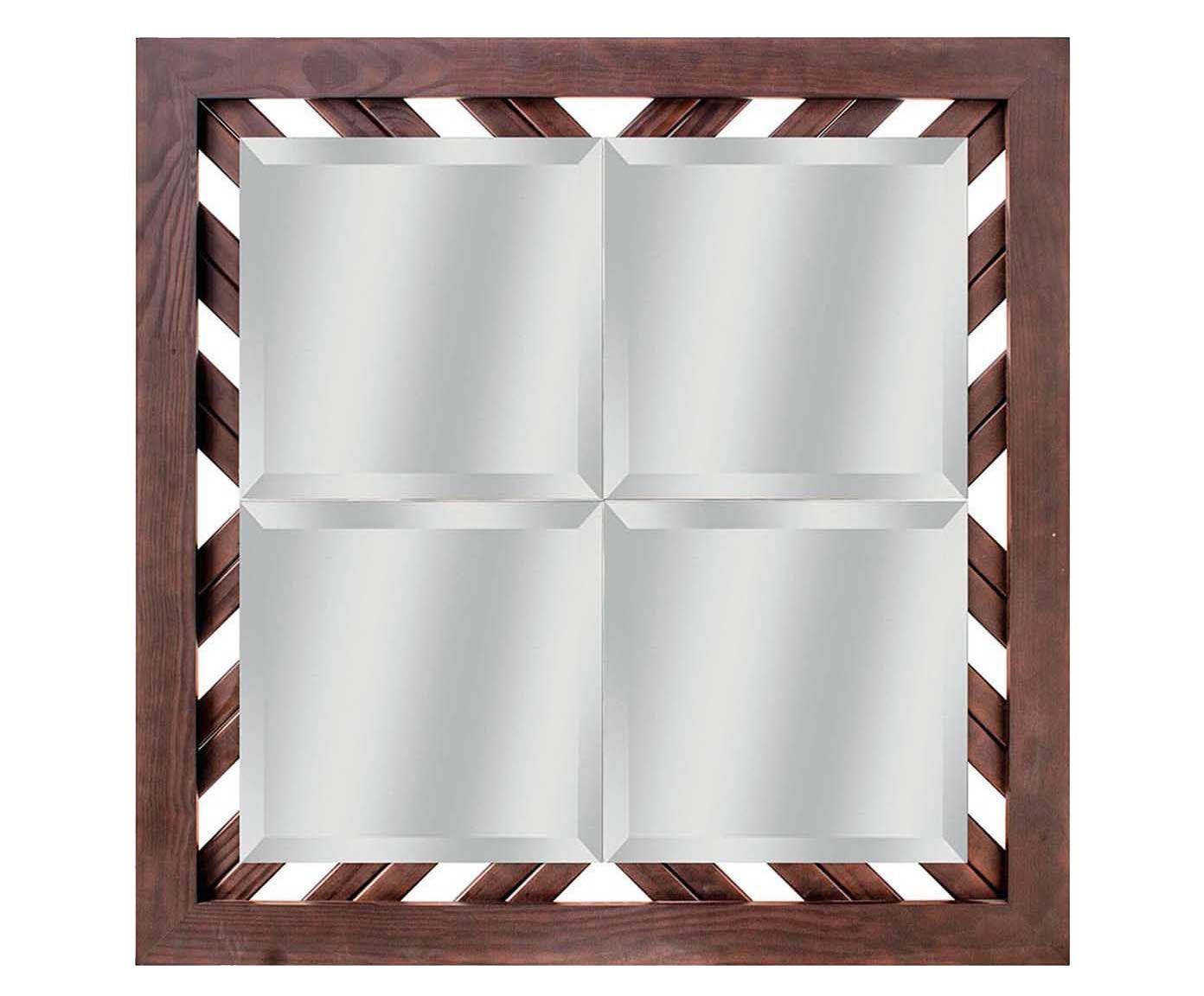Espelho creativity - 93x93cm | Westwing.com.br