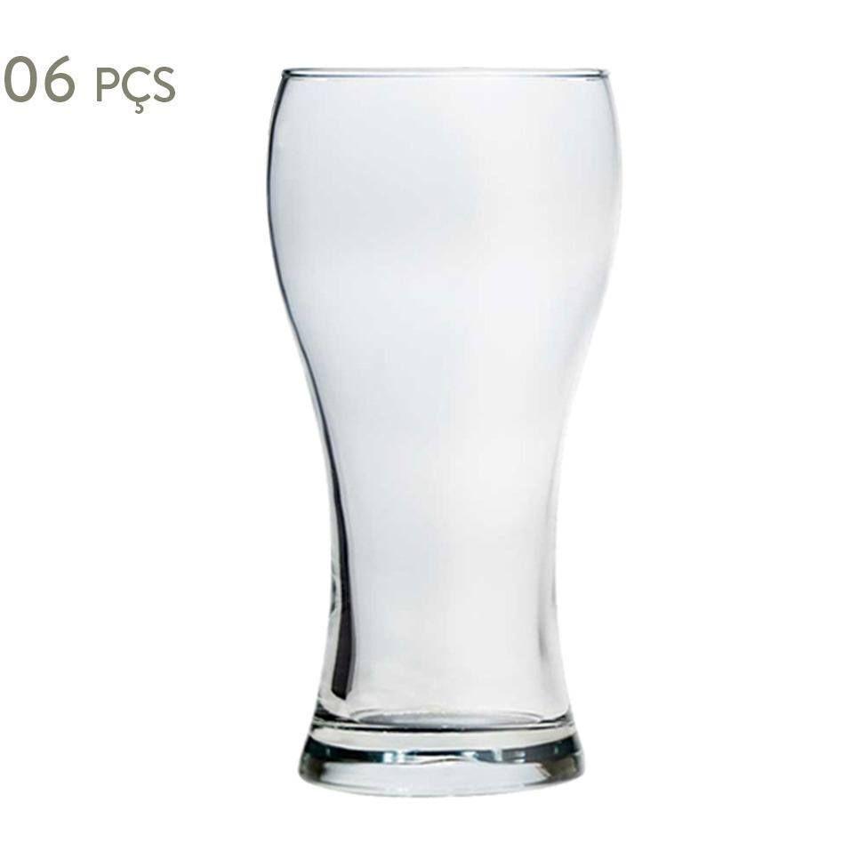 Conjunto de copos joinville nadir figueiredo - 200ml | Westwing.com.br