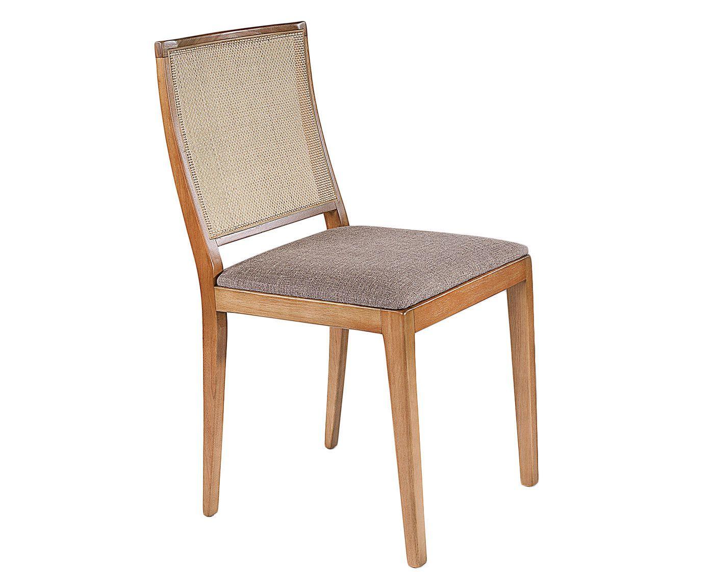 Cadeira Clay Urban - 42X82X50cm   Westwing.com.br