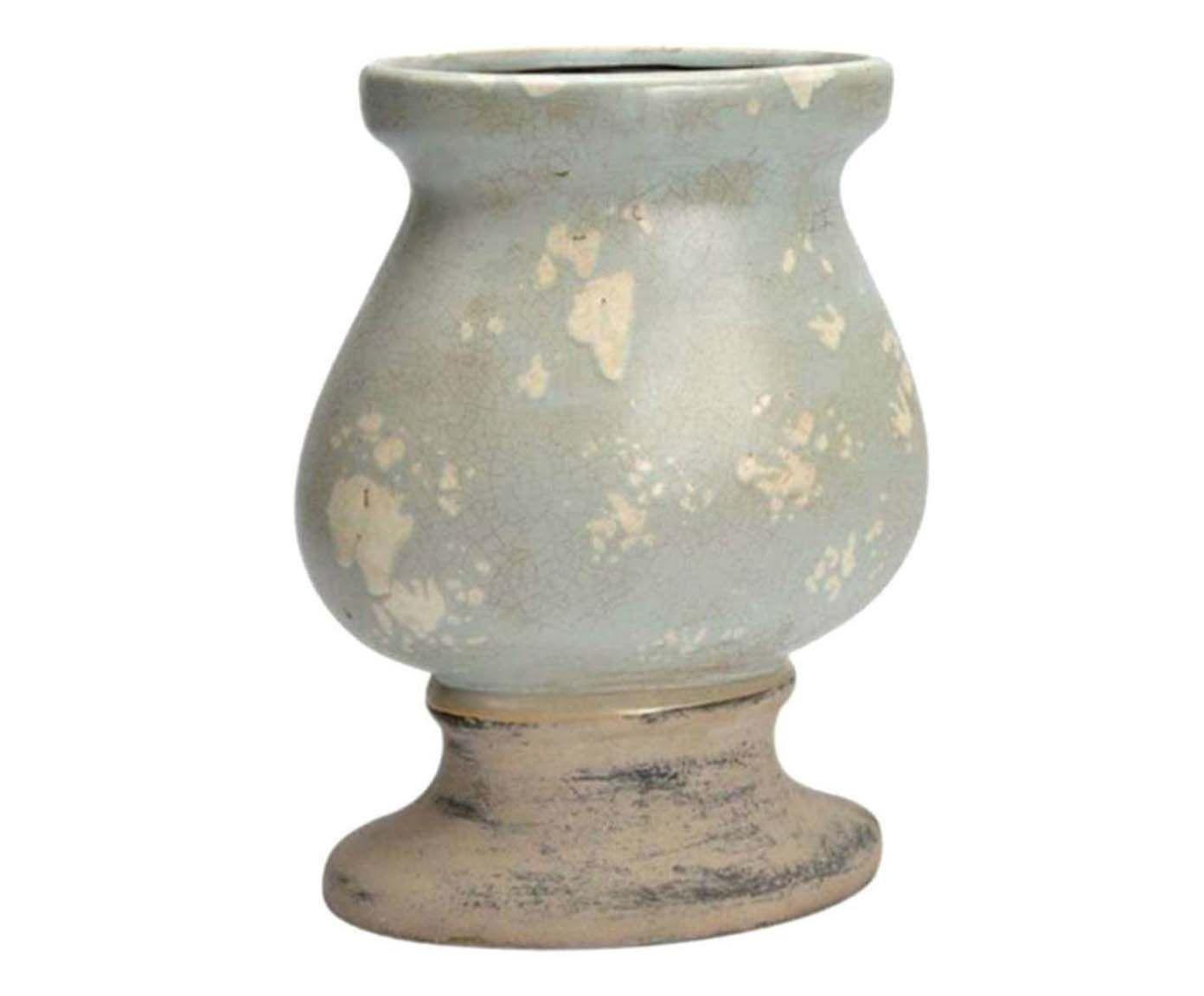 Vaso antique - 32cm | Westwing.com.br