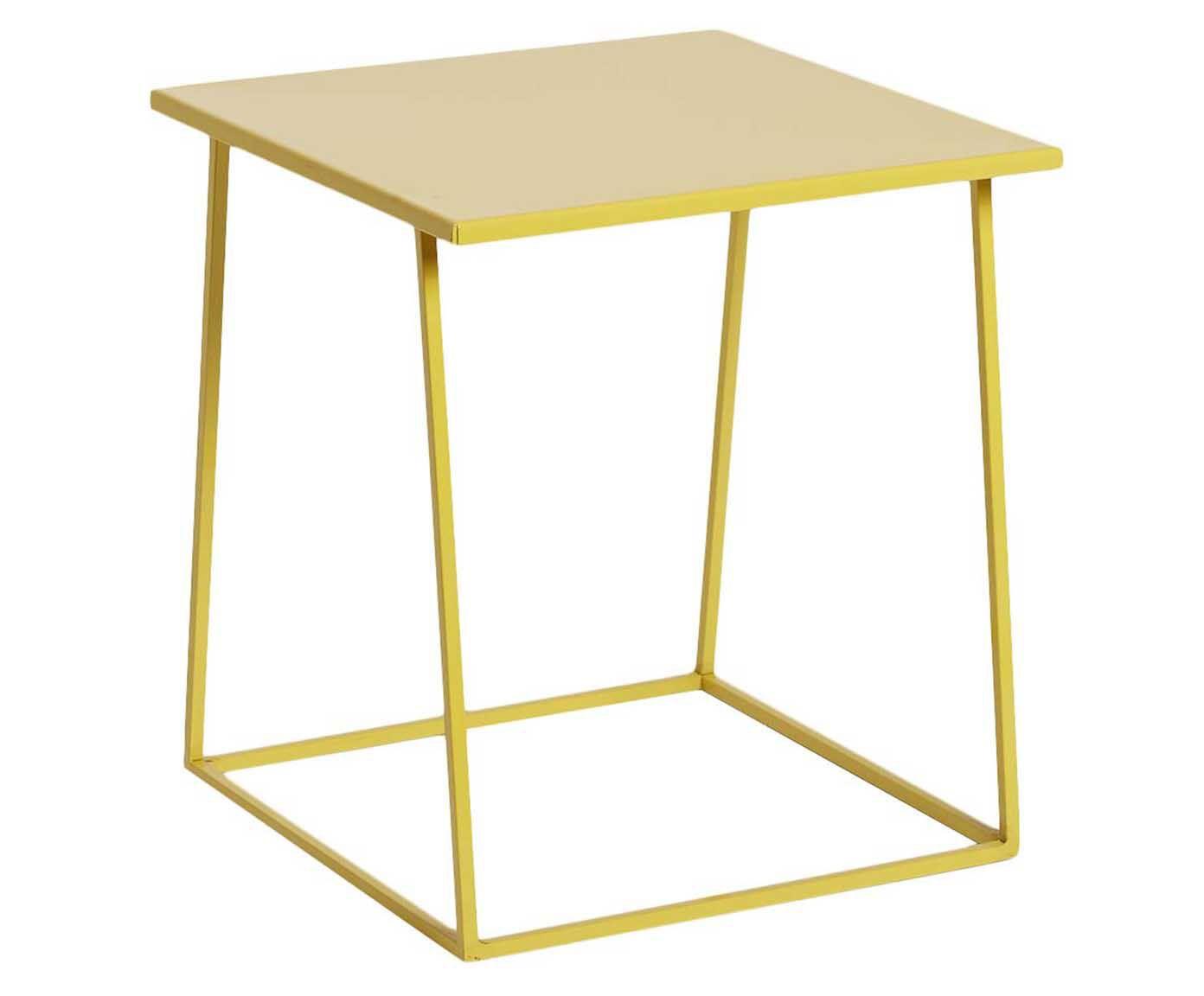 Mesa de canto charm - soleil | Westwing.com.br